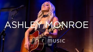 Ashley Monroe Full Concert | NPR MUSIC FRONT ROW