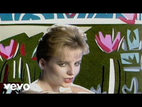 Altered Images - I Could Be Happy (Video)