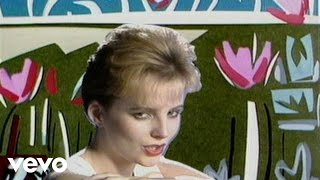 Altered Images - I Could Be Happy (Official Video)