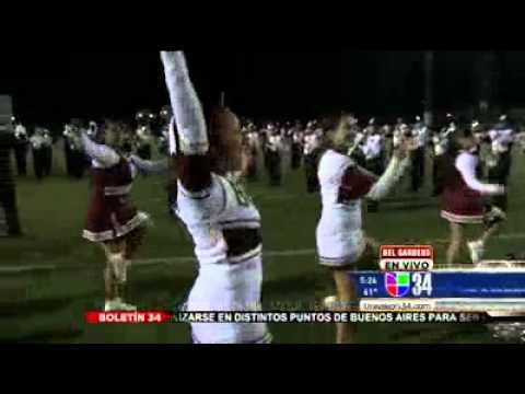 Bell Gardens High School On Channel 34 Youtube