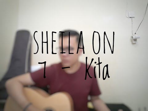Sheila On 7 - Kita (Cover By Richard Adinata)