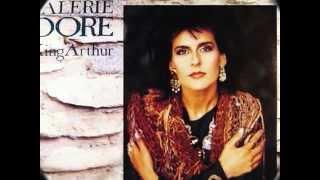 Valerie Dore - King Arthur (Italo Disco)