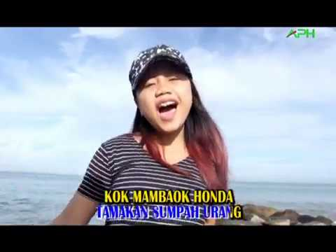 ♪♪ Bakatumuik 3 - Baruak Dapek Pamainan - ♪♪ Official Music Video - APH ♪♪