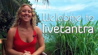 Welcome to LiveTantra