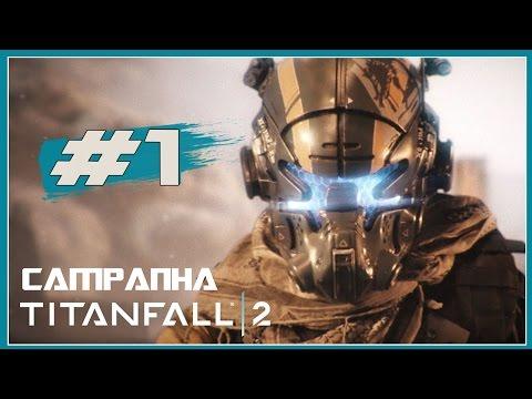 Trailer do filme Titanfall: 2 - O Filme
