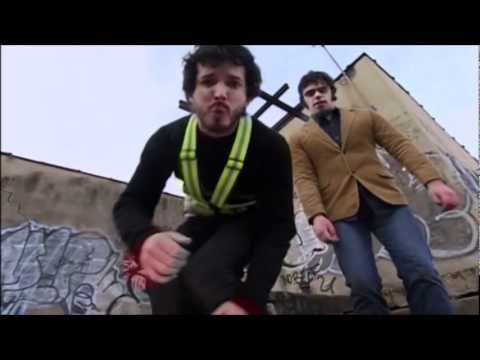 Flight of the Conchords - Hiphopopotamus vs. Rhymnoceros