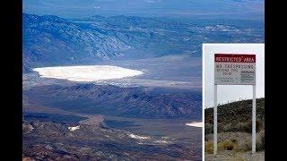2770【13重】 Area 51 = Martians Base on Earth Theoryエリア51は地球における火星人基地だった説+その証拠と証明by Hiroshi Hayahsi, Ja