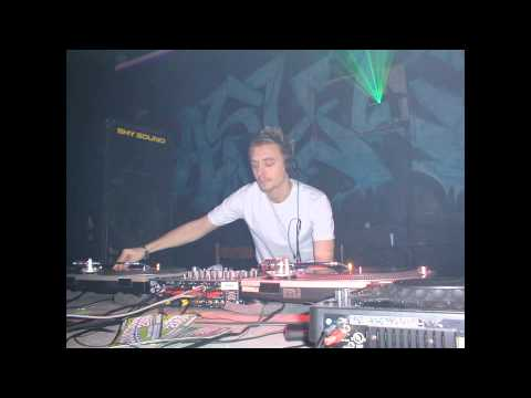 DJ Fresh - Bass Invaders - D´n´B Set