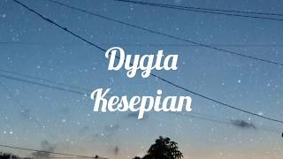 Download Lagu Kesepian - Dygta cover Chika Lutfi (Lirik) 🎶 mp3