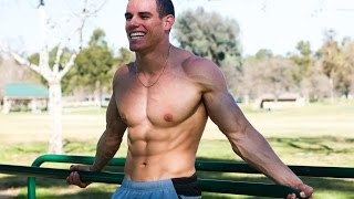 Lose Love Handles & Stomach Fat