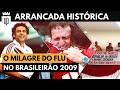 10 anos da incrível arrancada do Fluminense para escapar do rebaixamento | MEMÓRIA UD