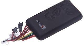 Rastreador Smart GT06 Tracker
