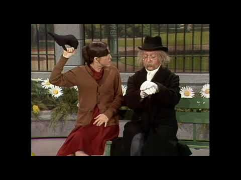 Download Gladys Accepts Tyrone's Proposal | Rowan & Martin's Laugh-In | George Schlatter