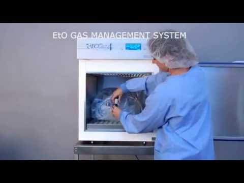 Gas management system 03