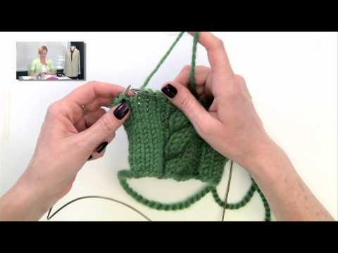 Knitting Help - Advanced Tinking