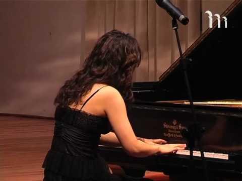Primo piano: Ilia Kim