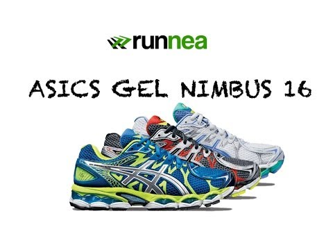 asics gel nimbus 16 decathlon