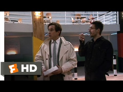 24 Hour Party People (2002) - The Hacienda Scene (6/12) | Movieclips