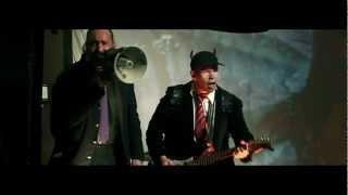 TNT (AC/DC) par la fanfare Rockbox