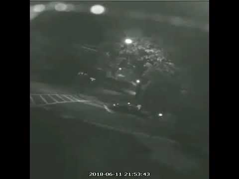 Video Released Of Hit-Run Sedan That Struck Englewood Skateboarder