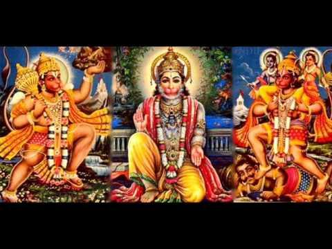 Anjani Ke Lala Pavan Putra Hanuman