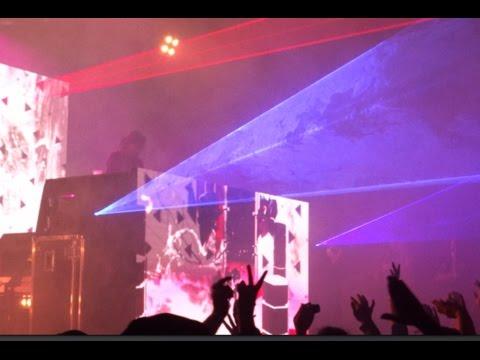 SKRILLEX - LIVE @ Sonar Music Festival 2015 Reykjavik (Iceland)