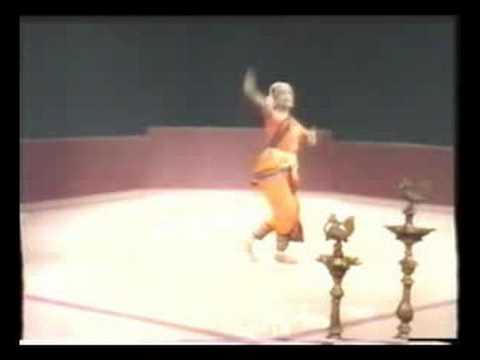 Bharatanrityam By Dr Padma Subrahmanyam 2