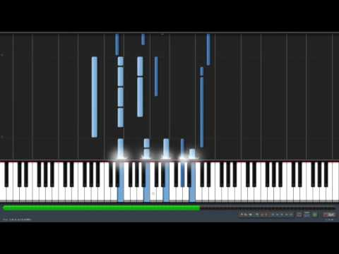How to play Starlight on piano like doublsh0t MIDI file included