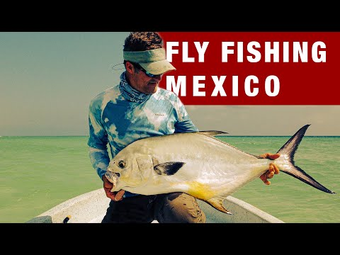 Fly Fishing Mexico 2020 | Ascension Bay | Fishcamp Creative