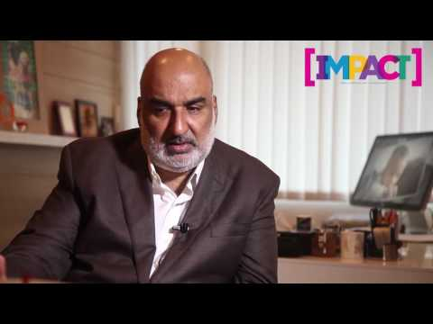 Nakul Chopra - CEO – South Asia, Publicis Communications India Pvt Ltd