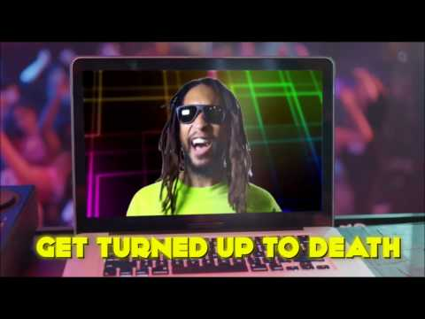 Lil Jon -  Get Turned Up To Death