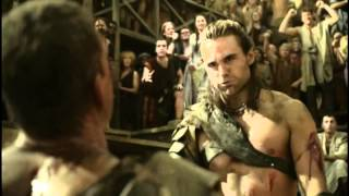 КиШ   Прыгну со скалы Spartacus