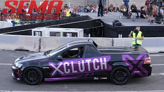 Download Cars Leaving SEMA Show - CRUISE TO IGNITED AFTERPARTY Mp3 and Videos