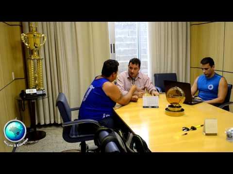 Entrevista com Alexandre Mattos   N5E