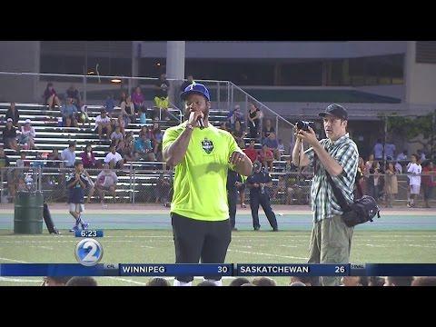 Honolulu's Bennett seeking new contract, could stay in Hawaii when Seahawks open training camp