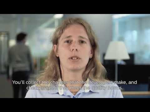 Software Integrator Job Vacancy - ASML