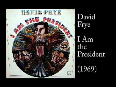 David Frye: Nixon Gets High