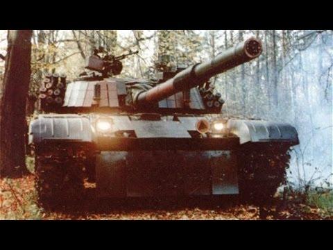 PT 91 M Twardy Super Tank
