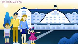 The Magic Pass comes to Disneyland Paris
