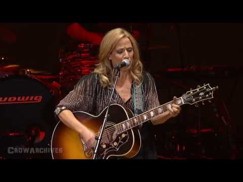 "Sheryl Crow & Vince Gill - ""Two More Bottles of Wine"" (LIVE)"