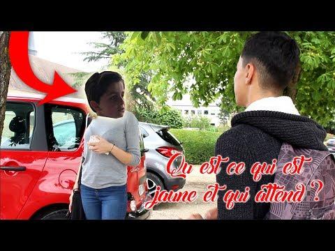 Qu Est Ce Qui Est Jaune Et Qui Attend Chinoise Fortnite Court Metrage Les Clowns Tueurs Youtube