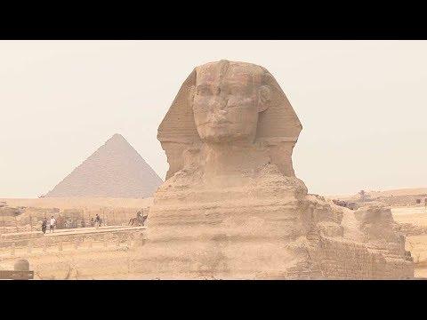 Madrileños por el Mundo: Egipto