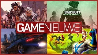 GratiS jeux dans MEI, EPIC Koopt!, GTA VI en Fortnite LEAKS! #GameNieuws