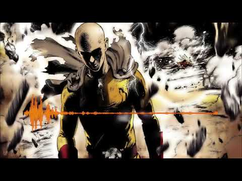 One Punch Man - Opening - The Hero! Set Fire To The Furious Fist - REAL Classic Nightcore