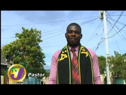 TVJ Entertainment Report: Ninja Pastor - Hold You Position - August 9 2019