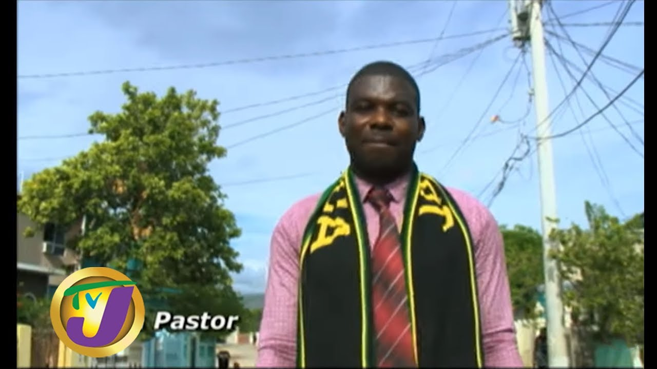 TVJ Entertainment Report: Ninja Pastor - Hold You Position - August 9 2019