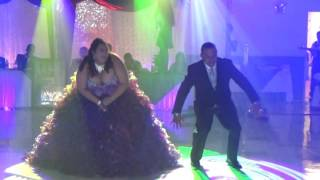 Video father daughter surprise dance download MP3, 3GP, MP4, WEBM, AVI, FLV Agustus 2018
