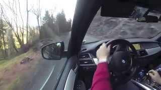 BMW Test Drive 2014 | bmw x3 2014 test drive | car review bmw