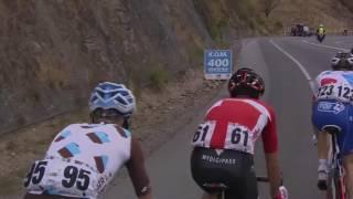 Subaru KOM | Hansgrohe Stage 3 | 2017 Santos Tour Down Under