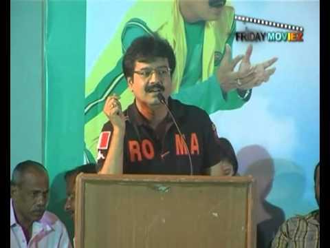 Press Meet - Palakkattu Madhavan